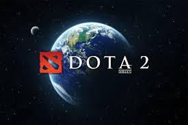 The Global Power of <b>Dota 2</b>