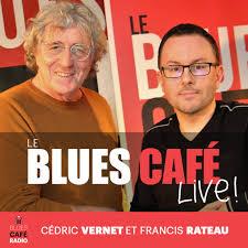 Le Blues Café Live