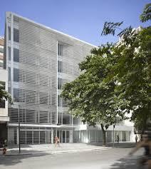 design richard meier partners architects llp leblon offices architect office design