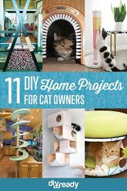 1000 ideas about cat crafts on pinterest cat cross stitches crafting and wool cat lovers 27 diy solutions