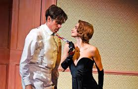 The Man in the <b>White Suit</b> at Wyndham's Theatre, London – review ...