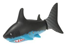 <b>Радиоуправляемая рыбка</b>-акула <b>Create Toys</b> водонепроницаемая