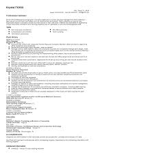 hr professional resume sample quintessential livecareer click here to view this resume