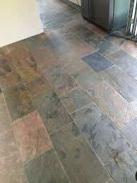 Slate Flooring For Kitchen Slate Tiles East Sussex Tile Doctor