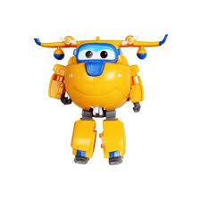 <b>Super Wings Трансформер Донни</b> купить в интернет-магазине ...