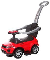 Купить <b>Каталка</b>-толокар <b>Baby Care Sport</b> Car (614W) со ...