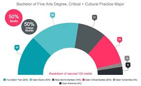 critical and cultural practice major degree program courses the critical cultural practice major bachelor of fine arts prepares you to contribute to the arts and culture sector