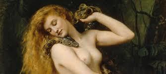 Resultado de imagen para una bella mujer maligna