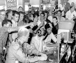 「Nashville sit-ins」の画像検索結果