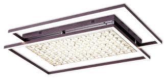 <b>Светильник</b> светодиодный <b>Ambrella light</b> Ice <b>FA115</b>, LED, 206 Вт ...