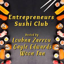 Entrepreneurs Sushi Club