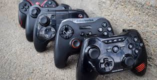 The best Bluetooth <b>game controllers</b> for Android, PC, and more!