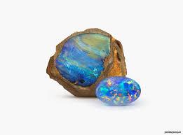 <b>Опал</b> — все о камне, фото, свойства, месторождения, кому ...