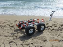<b>Bigfoot</b> 4 Wheel Beach Dolly – Florida Sailcraft | <b>Jet ski</b>, Atv, Beach ...