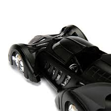 Jada Toys DC Comics Batman Forever Batmobile Die ... - Amazon.com
