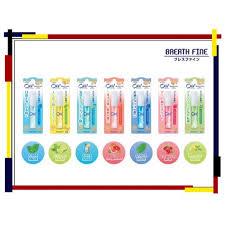 Japan[Ready Stock]<b>Sunstar Ora2</b> Breath Fine Mouth Spray 6ml ...