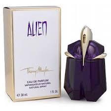 Thierry <b>Mugler Alien</b> Eau de Parfum, купить духи, отзывы и ...