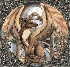Wilki z Krainy Lodu