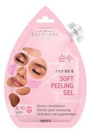 Купить <b>мягкая маска</b>-<b>скатка для</b> лица <b>обновляющая</b> soft peeling ...