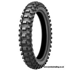 Buy <b>Dunlop Geomax MX33</b> MotocrossTyres | TyreTec Trading