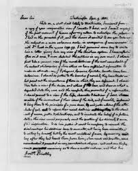 jeffersons letter to the danbury baptists thomas jefferson and letter from thomas jefferson to joseph priestley