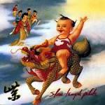 Purple album by Stone Temple Pilots