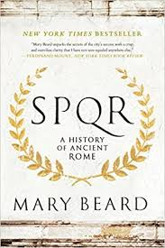 <b>SPQR</b>: A History of Ancient Rome: Beard, Mary: 9781631492228 ...