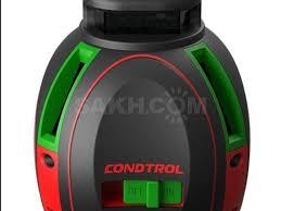 Лазерный <b>нивелир Condtrol Unix360</b> Green <b>pro</b>, новый, гарантия ...
