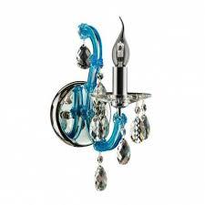<b>Бра Osgona</b> Champa Blu <b>698615</b> купить по низкой цене в Самаре