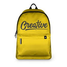 "<b>Рюкзаки</b> c дизайнерскими принтами ""каллиграфия"" - <b>Printio</b>"