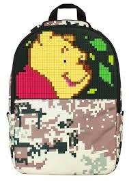 Купить <b>Upixel Рюкзак Camouflage Backpack</b> WY-A021, зеленый ...