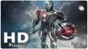 AVENGERS 4 | <b>New Iron</b> Man Suit (2019) Tony Stark, Marvel ...