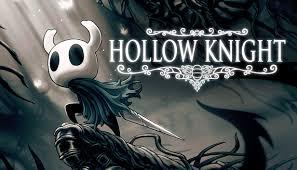 <b>Hollow Knight</b> on Steam