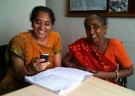 the mobile phone as an important tool for women entrepreneurs in the