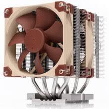 <b>Noctua NH</b>-<b>D9</b> DX-3647 4U рабочих станций и серверов <b>кулер</b> ...
