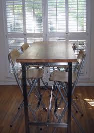 bar table consideration ikea utby bar table flickr photo sharing