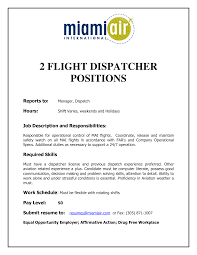 dispatcher resume 911 dispatcher resume