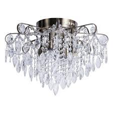 Потолочная <b>люстра Arte Lamp</b> Emilia <b>A1660PL</b>-<b>4AB</b>. — купить в ...