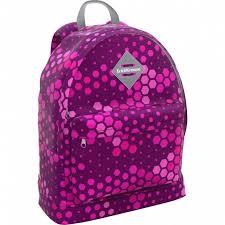 Рюкзак EasyLine 17L <b>Pink</b> Camo <b>Erich Krause</b>, цвет розовый ...