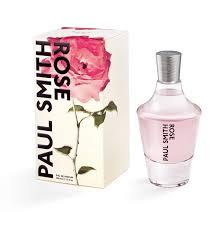 <b>Paul Smith Rose</b> Eau de Parfum, 100 ml: Amazon.co.uk: Luxury ...