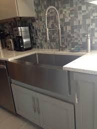 double sink bathroom farm sinks