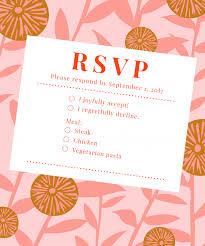 how to decline wedding invitation say no rsvp etiquette Declining A Wedding Invitation Declining A Wedding Invitation #47 declining a wedding invitation etiquette