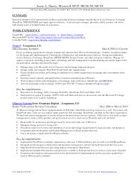 resume microsoft excel skills equations solver cover letter manager resume template it
