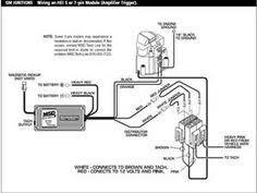 msd 6al wiring diagram to hei msd image wiring diagram wiring diagram for chevy hei distributor the wiring diagram on msd 6al wiring diagram to hei