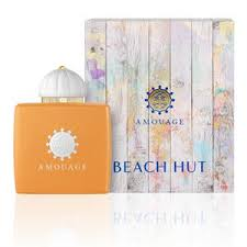 Duty Free <b>Amouage Beach Hut Woman</b> 100ml EDP Online from ...