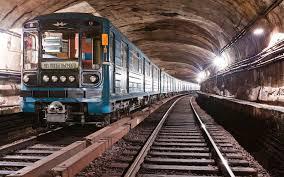 На платформе московского метро собираются поставить туалет