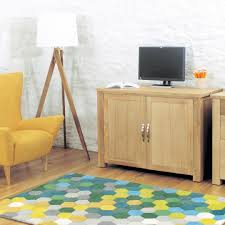 bonsoni aston oak hidden home office bonsoni mobel oak hideaway