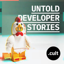 Untold Developer Stories