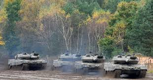 Germany orders Israel's Trophy active protection system for its ...
