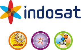 Taskindo Reload - Daftar Harga Pulsa Indosat Nasional Termurah